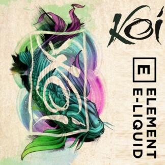 KOI från Element