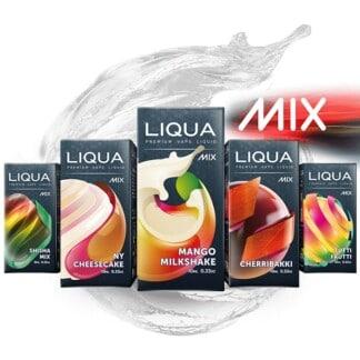 Liqua Mix (65VG)