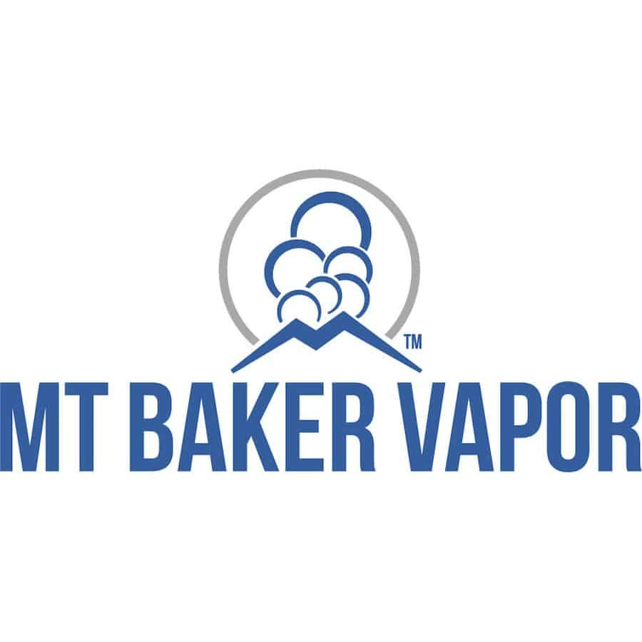 Mt Baker Vapor Logo