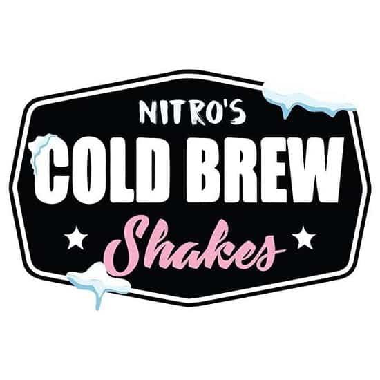 Nitro's Cold Brew Shakes