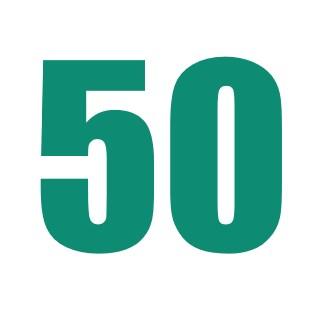 50% VG