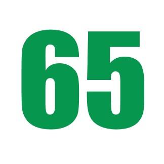 65% VG
