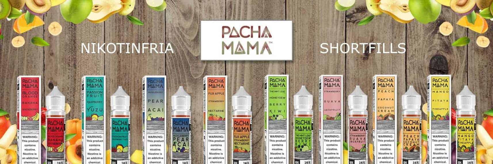 Pachamama Slide