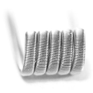 RBA coils & accessories