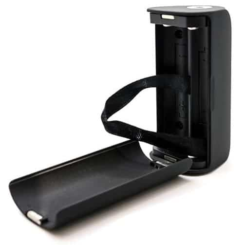 Asmodus Minikin 2 Battery