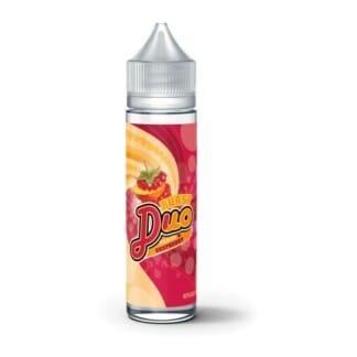 Peach Raspberry Burst Duo