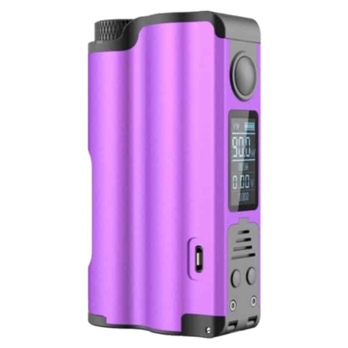 Dovpo Topside Mod Purple
