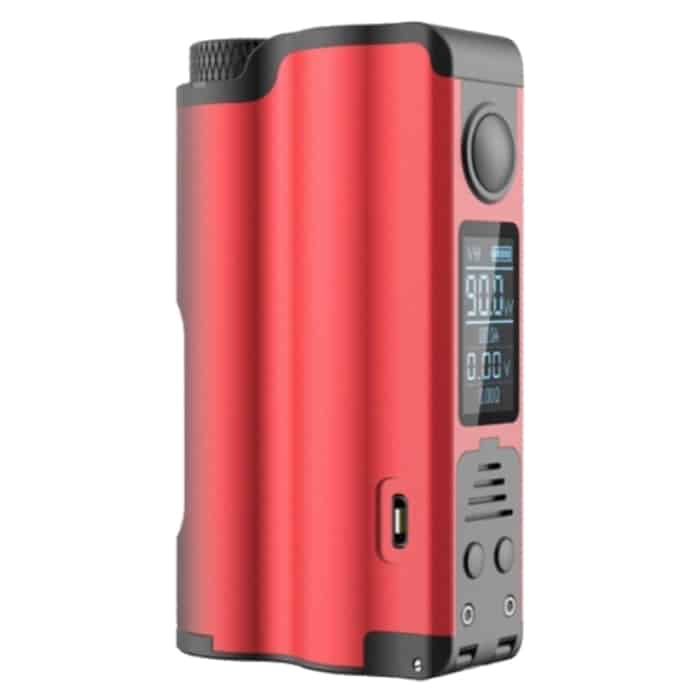 Dovpo Topside Mod Red