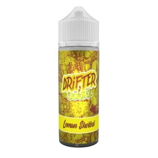 Drifter Lemon Sherbet Sourz