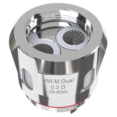Eleaf HW-M Dual Coil Head