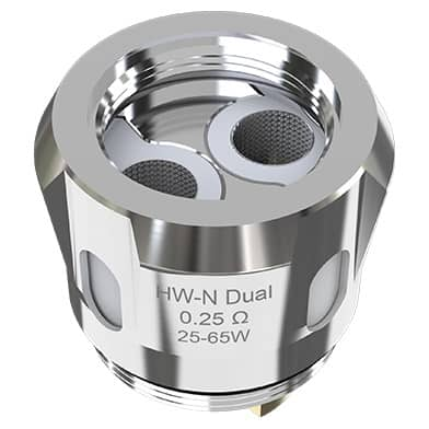 Eleaf HW-N Dual Coil Head