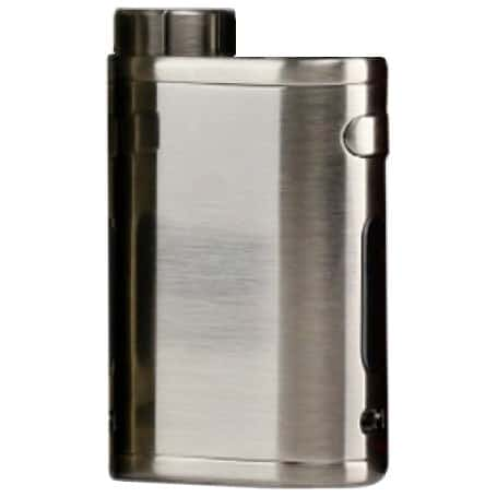 Eleaf iStick Pico Mod Brushed Black Silver