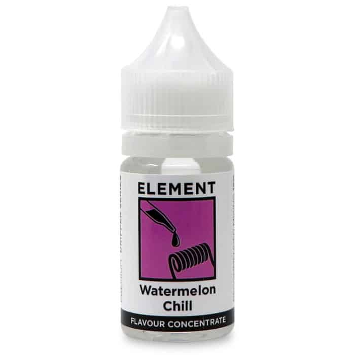 Watermelon Chill Element Concentrate 30ml
