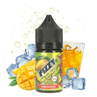 Mango Fizzy Concentrate 30ml