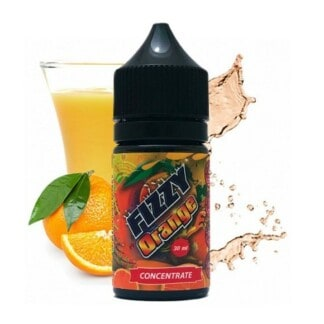 Orange Fizzy Concentrate 30ml