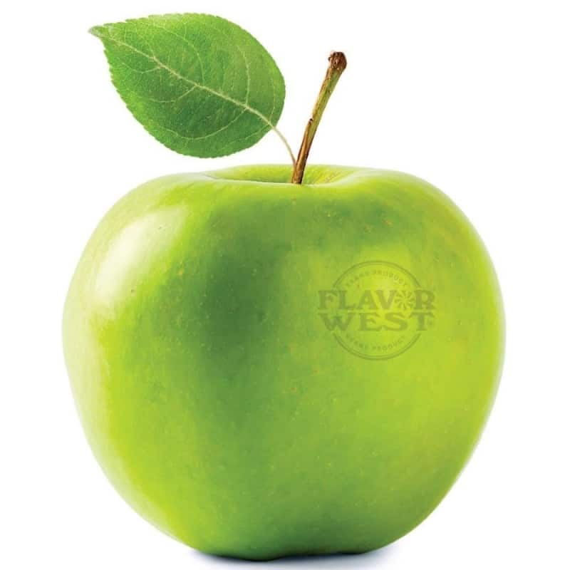 Green Apple Natural Flavor West Concentrate