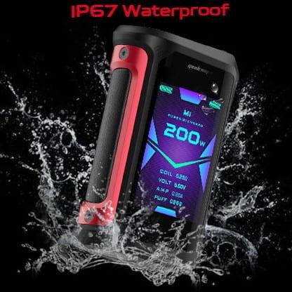 Geekvape Aegis X Waterproof