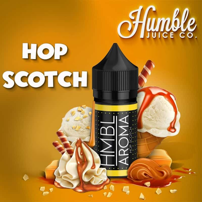 Hop Scotch HMBL Aroma Humble Juice Concentrate