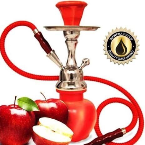 Inawera Shisha Apple