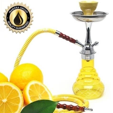 Inawera Shisha Lemon