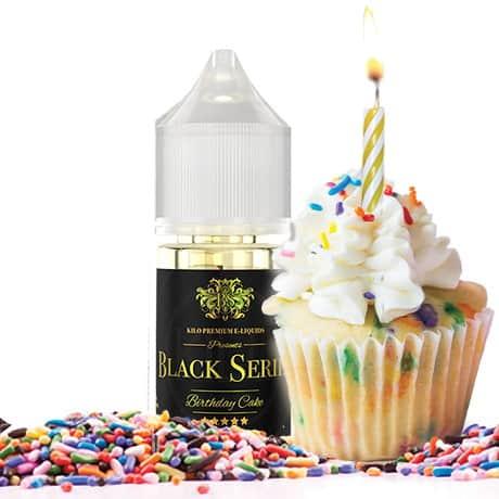 Birthday Cake Kilo Black Series Concentrate 30ml