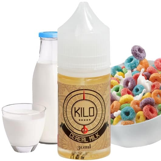 Cereal Milk Kilo Original Series Concentrate 30ml