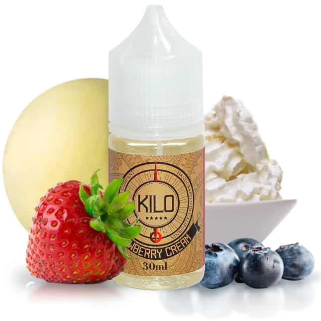 Dewberry Cream Kilo Original Series Concentrate 30ml