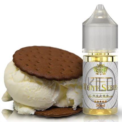Ice Cream Sandwich Kilo White Series Concentrate 30ml