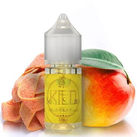 Mango Tango Sours Kilo Sour Series Concentrate 30ml