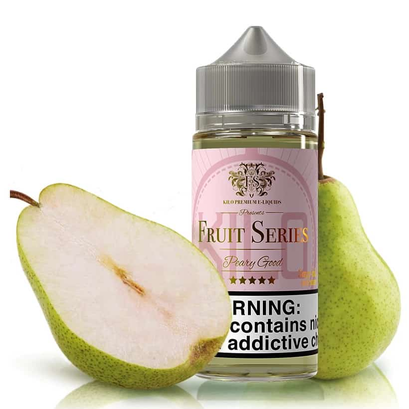 Peary Good Kilo Fruit Series Shortfill 100ml