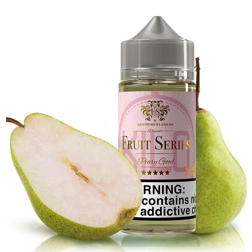 Peary Good Kilo Fruit Series Shortfill 100ml