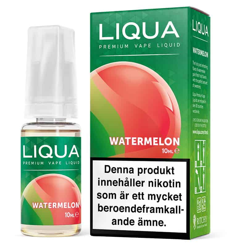 Watermelon Liqua 10ml