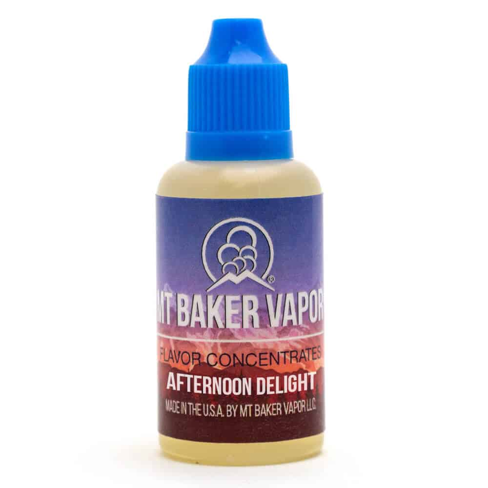 Afternoon Delight 30ml Essens från Mt Baker Vapor