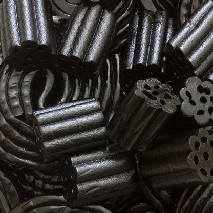 Black Licorice Mt Baker Vapor