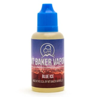 Blue Ice 30ml Flavor Concentrate by Mt Baker Vapor