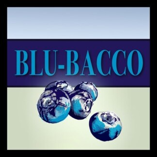Bluebacco Mt Baker Vapor Concentrate