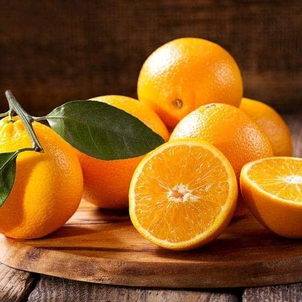 Florida Orange Mt Baker Vapor