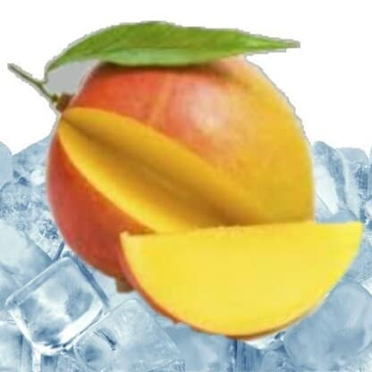 Mango Ice Mt Baker Vapor