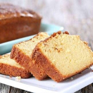 Pound Cake Mt Baker Vapor Flavor Concentrate