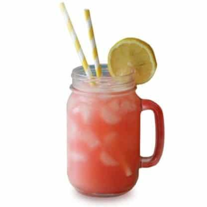 Raspberry Lemonade Mt Baker Vapor