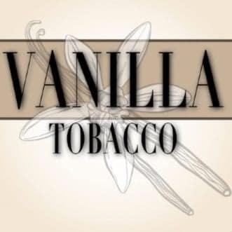 Vanilla Tobacco Mt Baker Vapor Concentrate