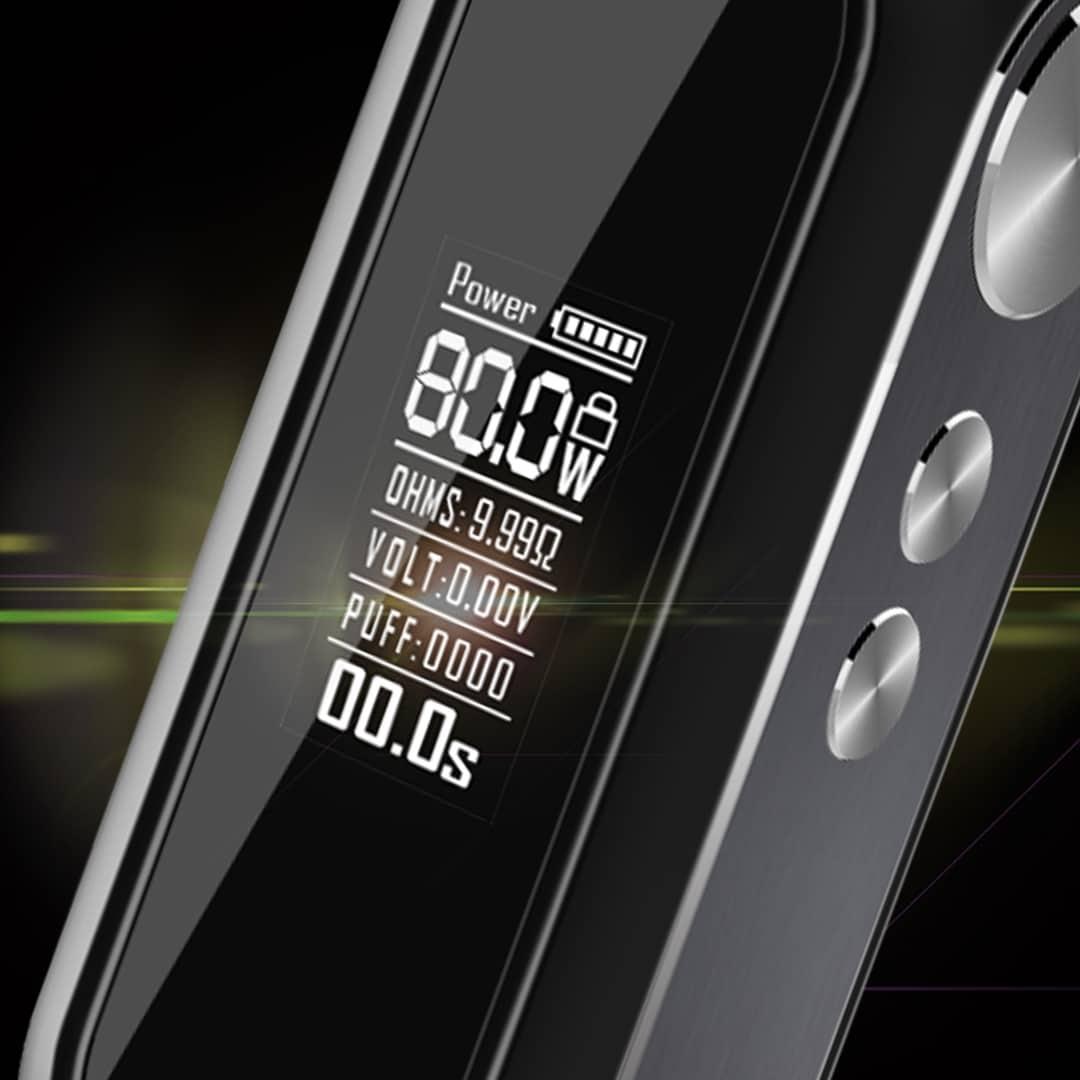 Buy OBS Cube 80W Kit 3000mAh | PremiumVape