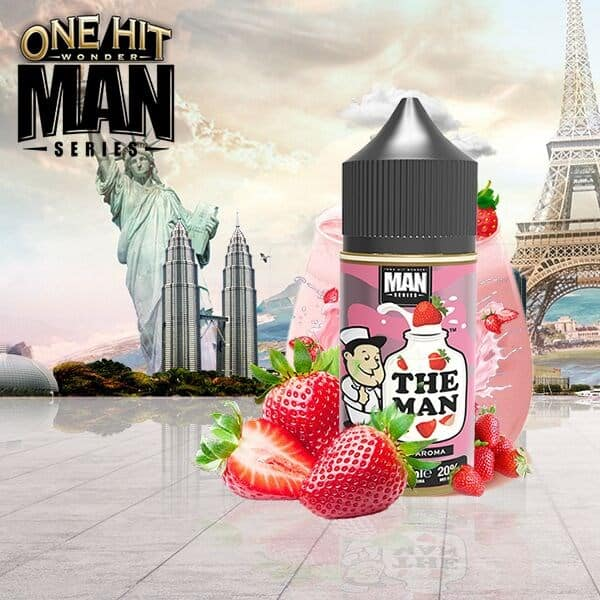 The Man One Hit Wonder Aroma 30ml