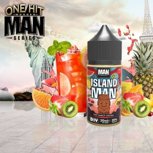 Island Man One Hit Wonder Aroma 30ml