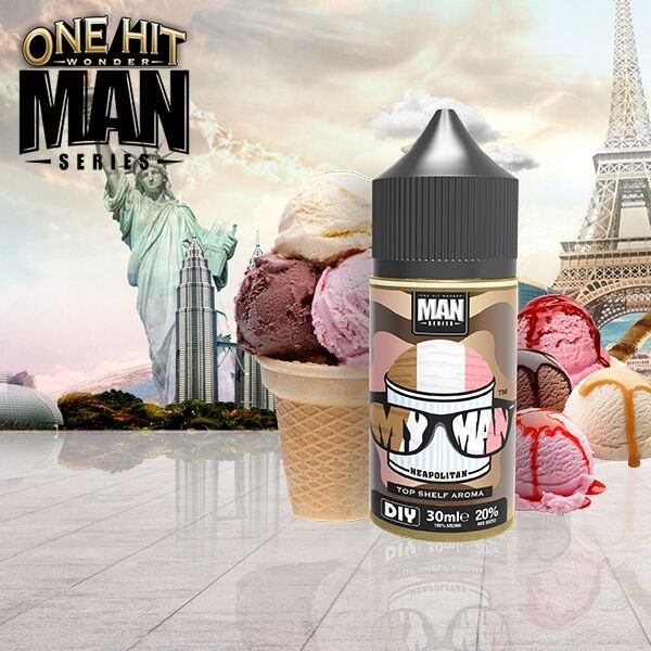 My Man One Hit Wonder Aroma 30ml