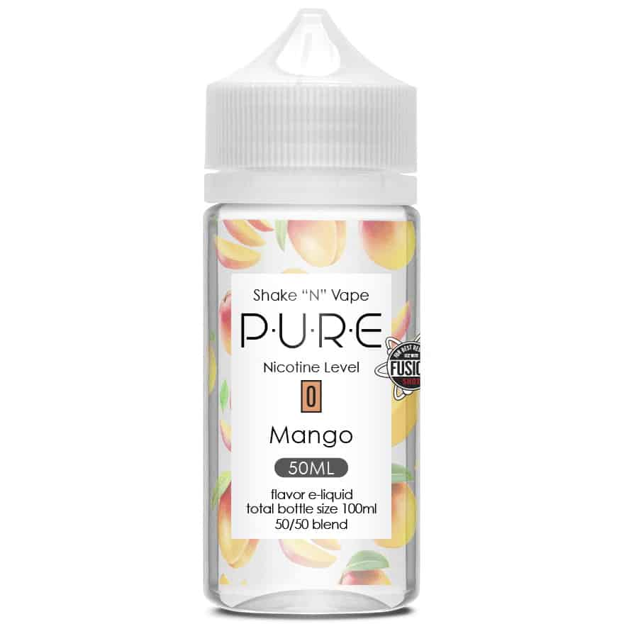 Mango P·U·R·E Shortfill 50ml