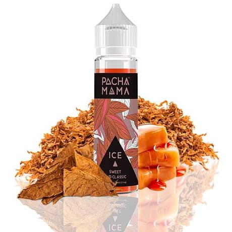 Sweet And Classic Ice Pachamama Shortfill 50ml
