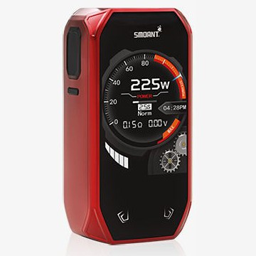 Smoant Naboo Mod Red