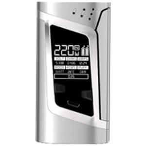 Smok Alien Mod Silver