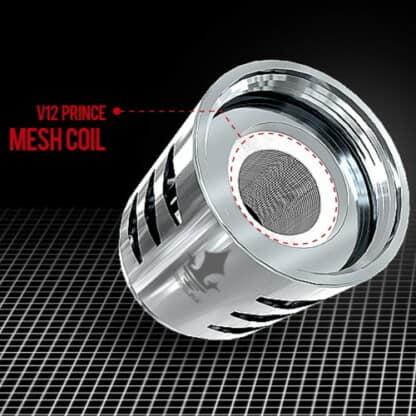 Smok V12 Prince P Tank Mesh Coil
